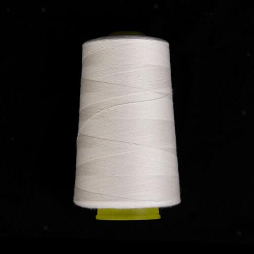 3000Yds/Spool 100% Sewing for All Purpose