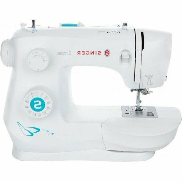 3337 sewing machine simple 29 stitch