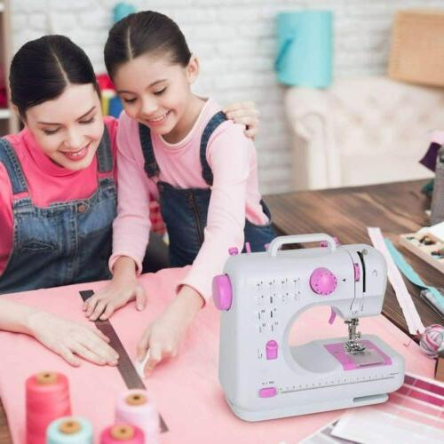 3 Sewing Machine Stitches Household 2