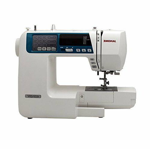 4120QDC-B Sewing Machine w/Bonus Quilt AUTHORIZED