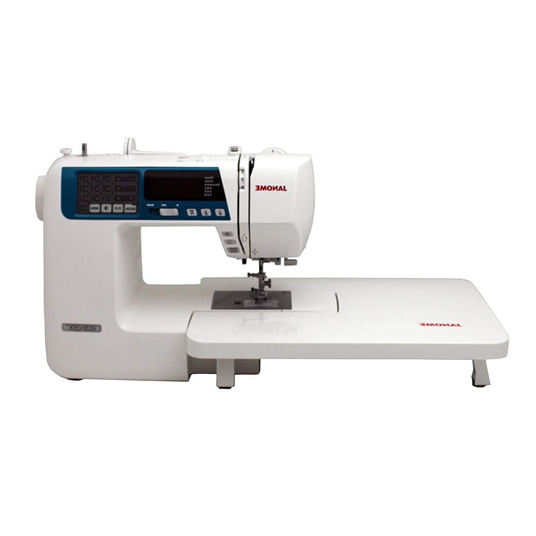 4120qdc b quilting sewing machine w bonus