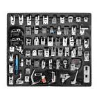 42/62pc Sewing Machine Presser Foot Feet Tool Kit For Brothe