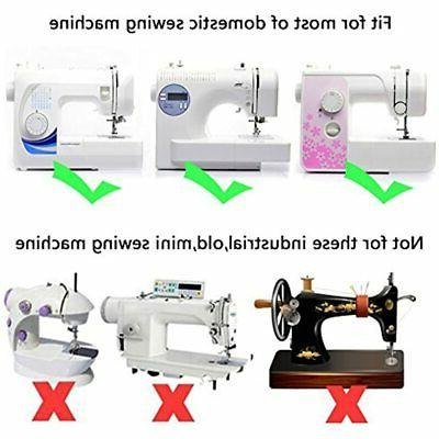 42 Professional Feet Foot Sewing