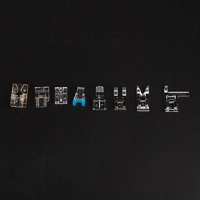 42pcs Low Sewing Machine Set Simplicity Kenmore