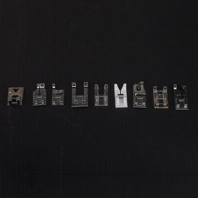 42pcs Sewing Presser Feet Set for Simplicity Kenmore