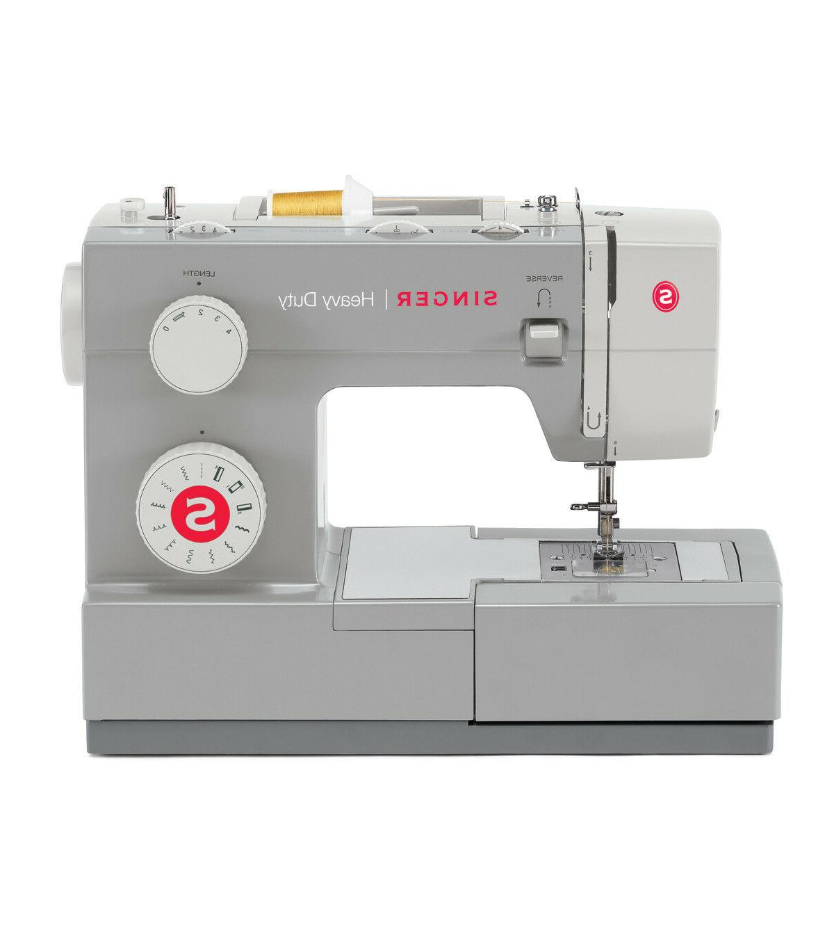 4411 heavy duty sewing machine nib freeship