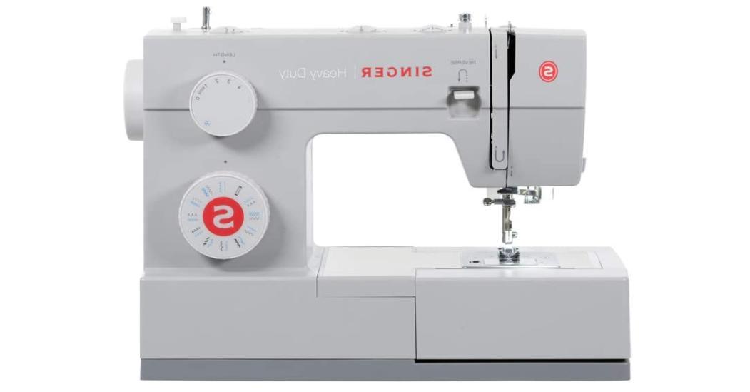 4423 classic heavy duty sewing machine