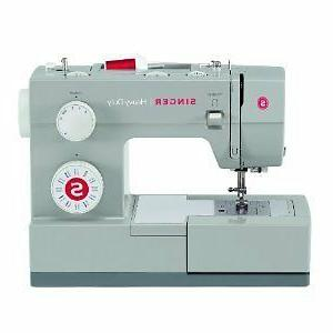 44s heavy duty sewing machine ships today