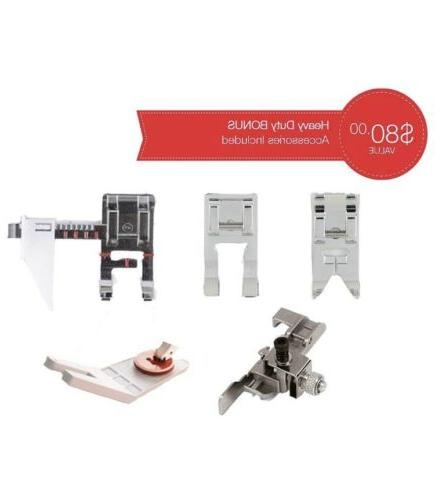 Singer Bonus Kit FREE SHIPPING