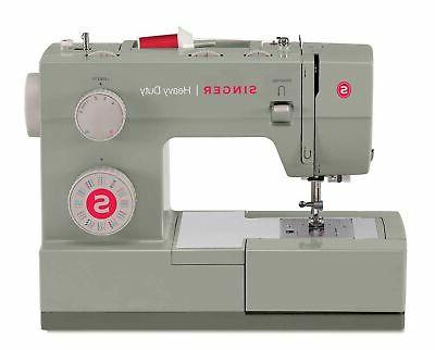4452 heavy duty sewing machine