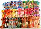 447 ThreadNanny ALL DMC Colors Embroidery Cross Stitch Threa
