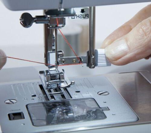 SINGER 44S Heavy Sewing Machine IN 24