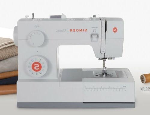44s heavy duty sewing machine ships in