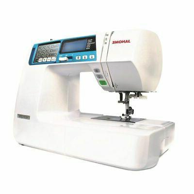 49360 computerized sewing machine