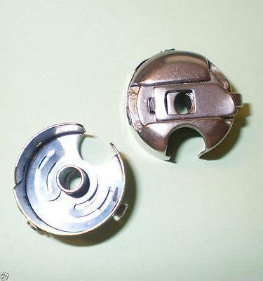 5 pcs industrial sewing machine bobbin case