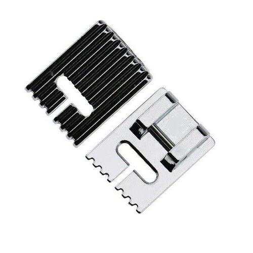 7 Groove Pintuck Foot Attachment Baby Lock Sewing Machine