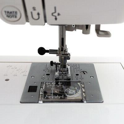Janome Computerized Machine with Bundle