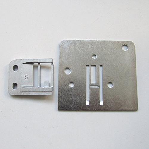 KUNPENG - 1SET Needle Janome Viking Zig Zag Sewing