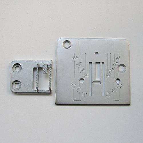 KUNPENG - #744004001+735081004 Needle Janome Viking Zag Sewing