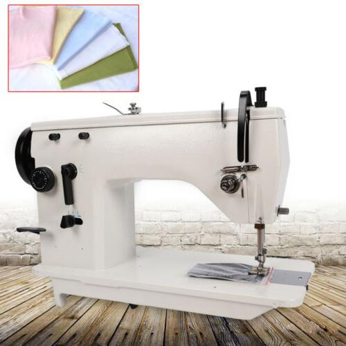 WALKING STRENGTH Heavy Duty Sewing Machine UPHOLSTERY