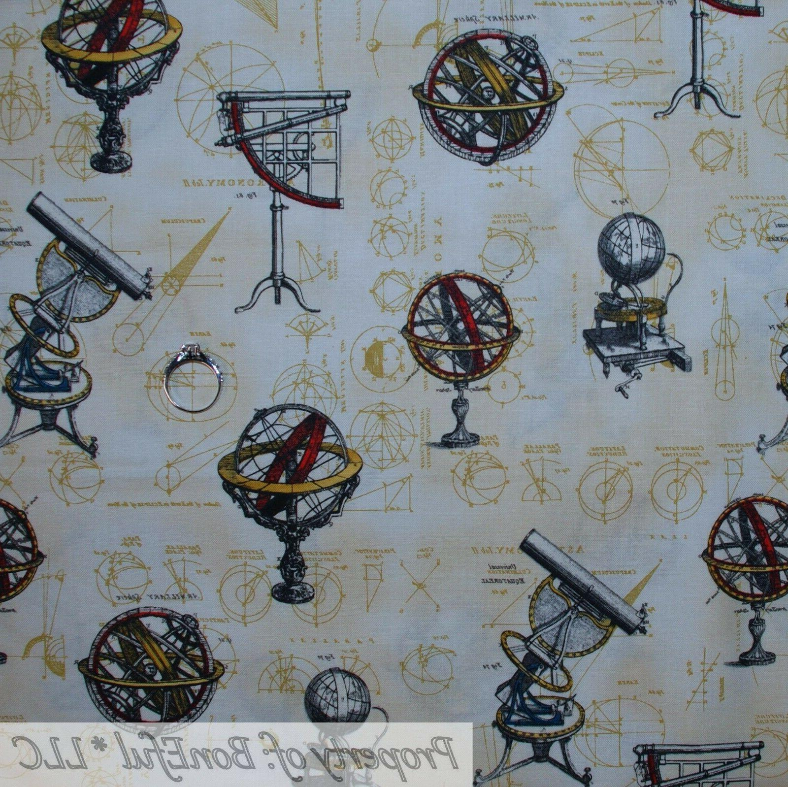 BonEful Quilt Cream USA American Travel Sewing Machine L