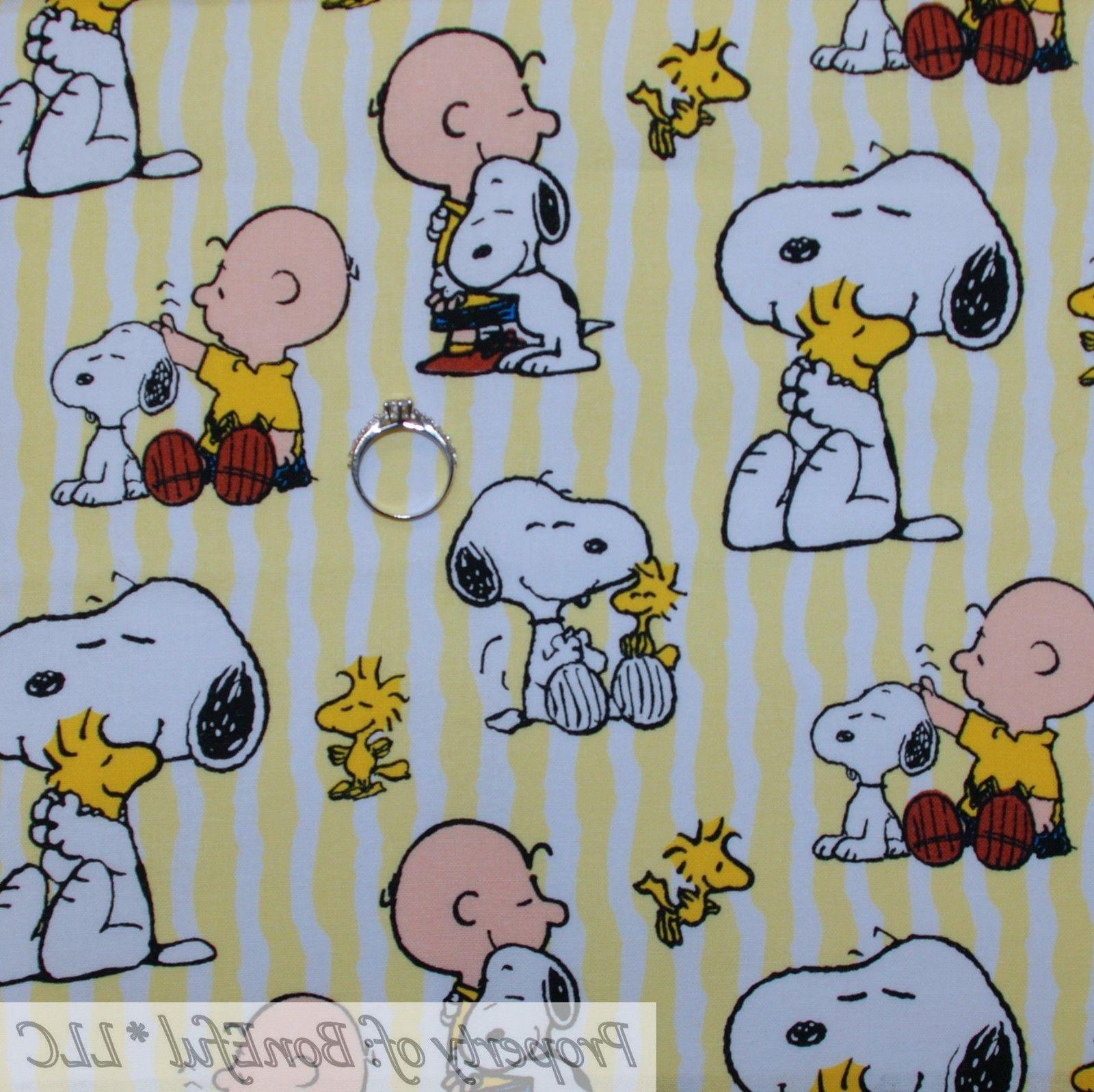 BonEful FABRIC FQ Cotton Quilt Travel Sewing Thread