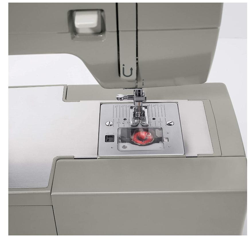 Brand New Machine 4452 Heavy Xtras