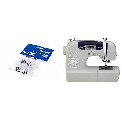 brother cs6000i feature rich sewing machine