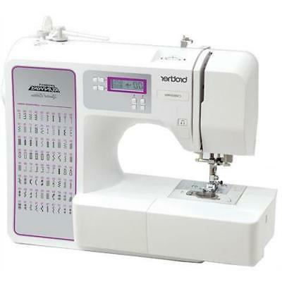 brother cs8800prw project runway electric sewing machine