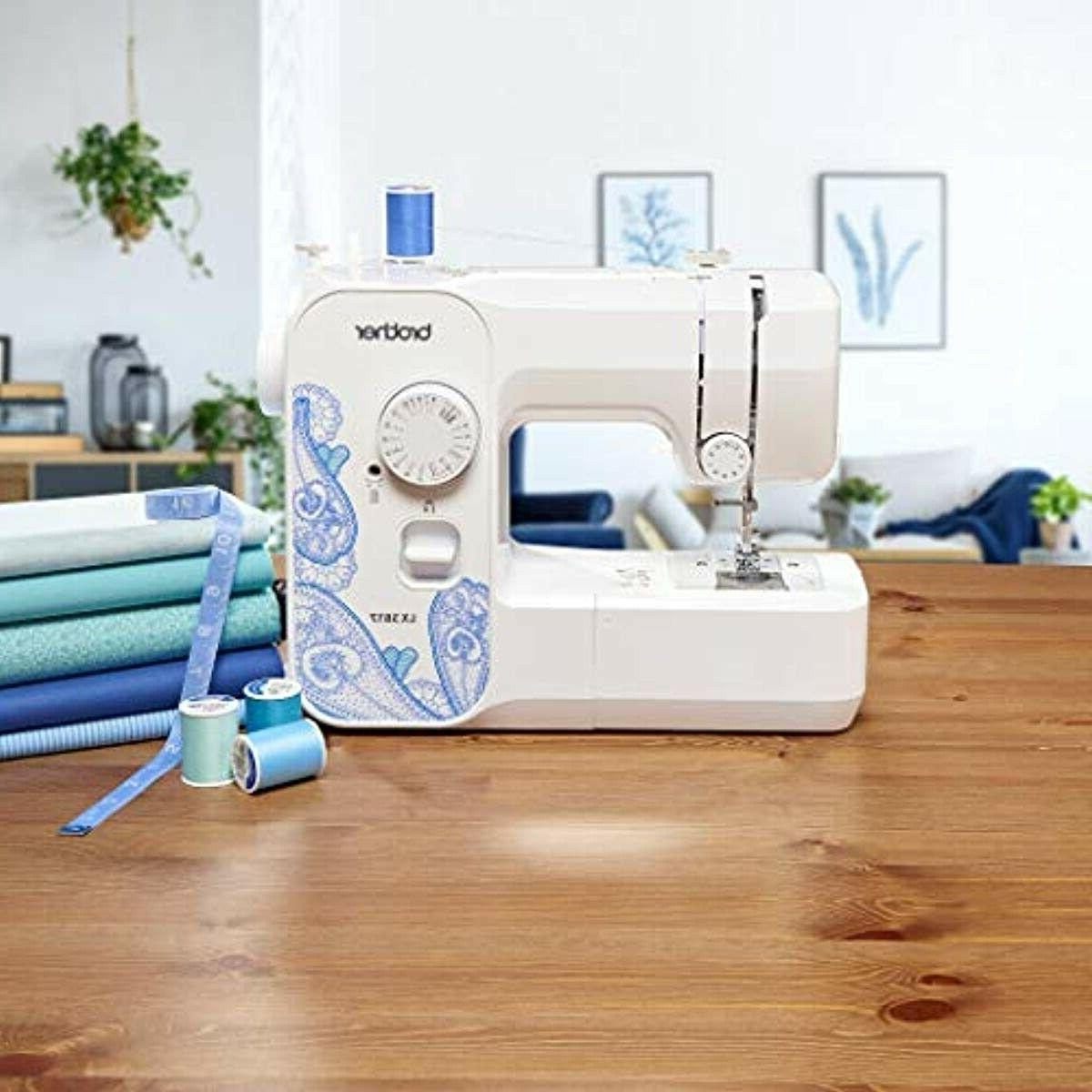 Brother Sewing Size Machine,