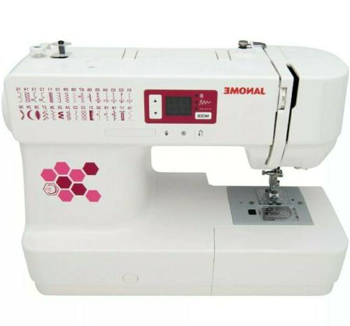 c30 computerized sewing machine
