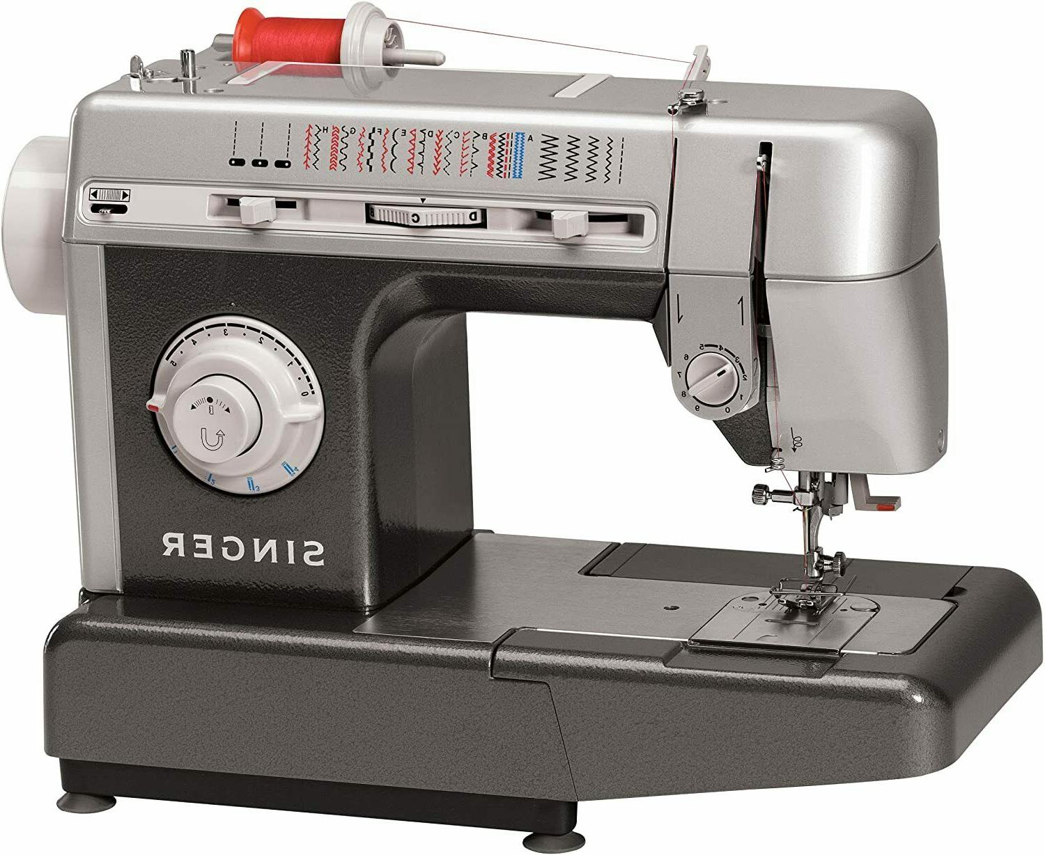 cg590 18 stitch commercial grade sewing machine