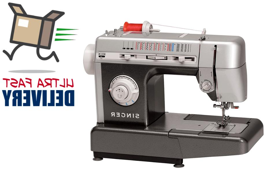 cg590 commercial grade sewing machine