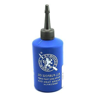 Clear Sewing Machine Oil-100Ml