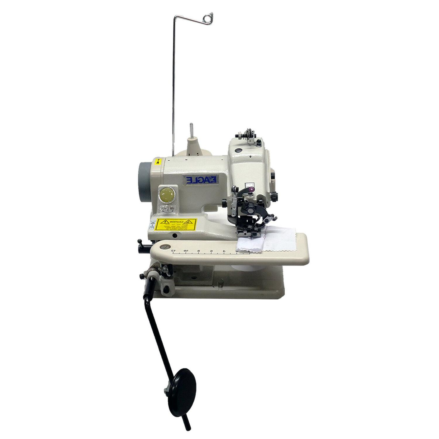 Eagle CM-500 Sewing Machine With Needles
