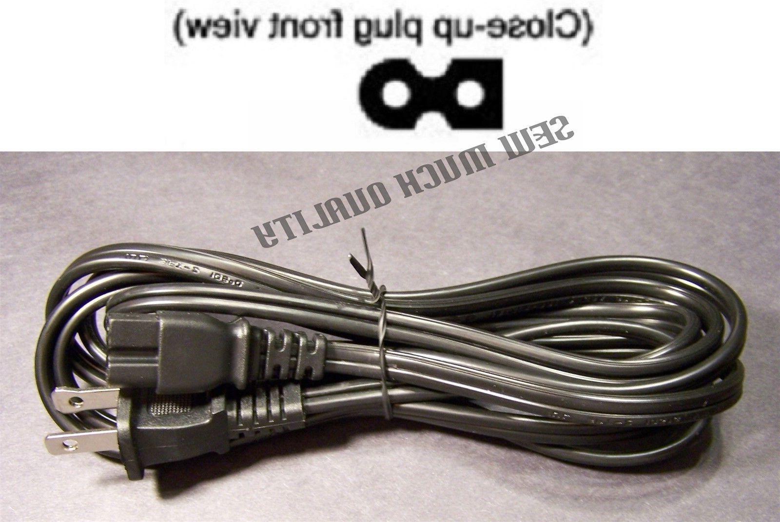 cord power brother vq2400 vq3000 xr1355 xr6060