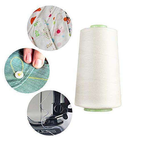 100% Cotton Thread 40S/2 Cotton Sewing 3400 Carpet, Stitching