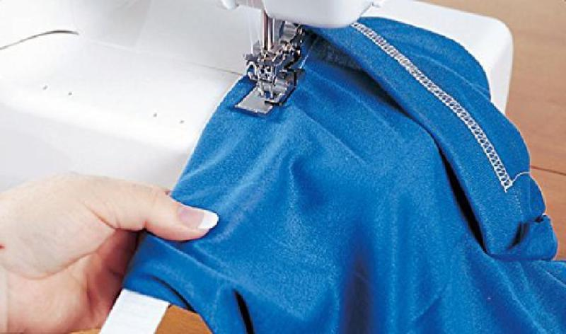 Cover Sewing Heavy-Duty Machine