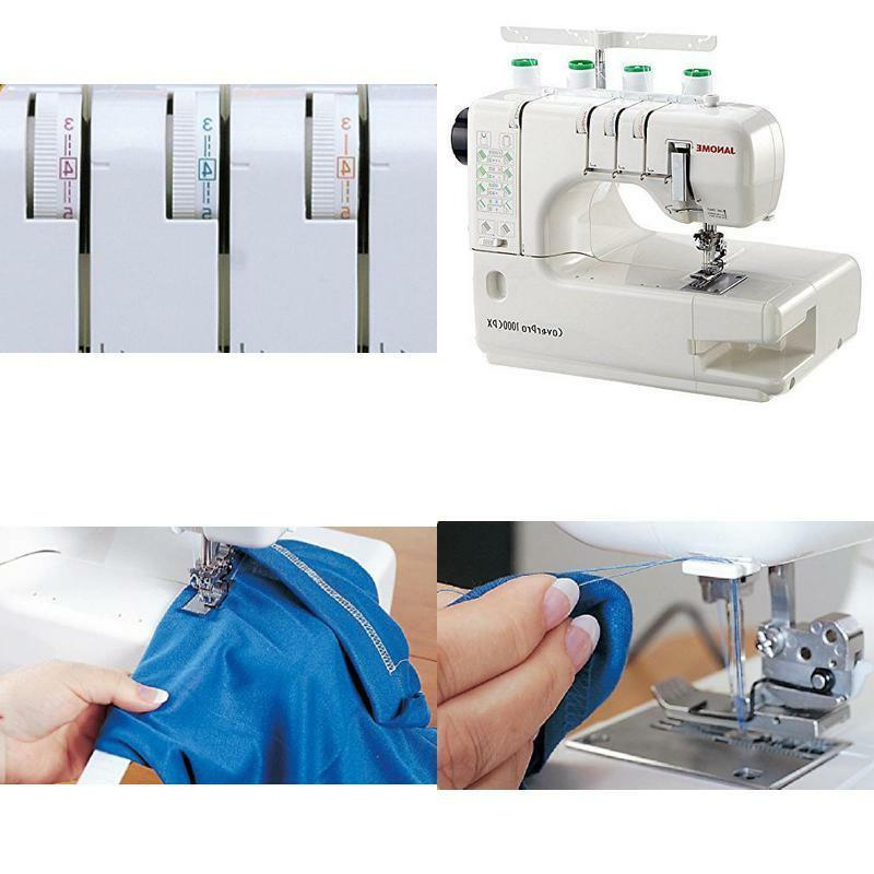 cover pro stitch sewing machine and kit
