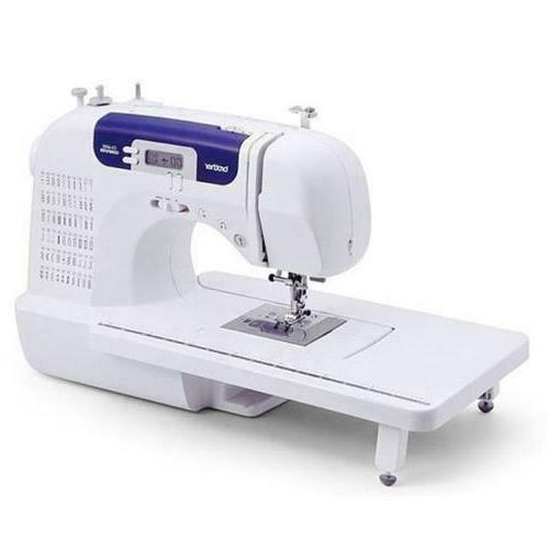 Brother CS6000i Computerized Sewing Machine With 60 Built-In