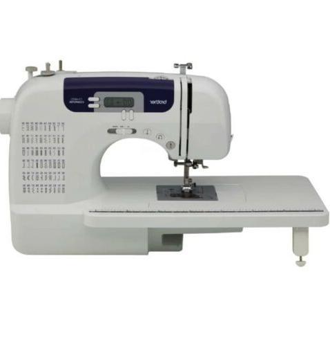 Brother CS6000i 60-Stitch Computerized Sewing Machine, SHIP