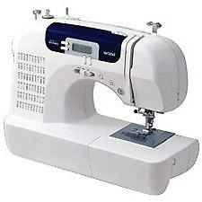 Brother CS-6000i Electric Sewing Machine CS6000I