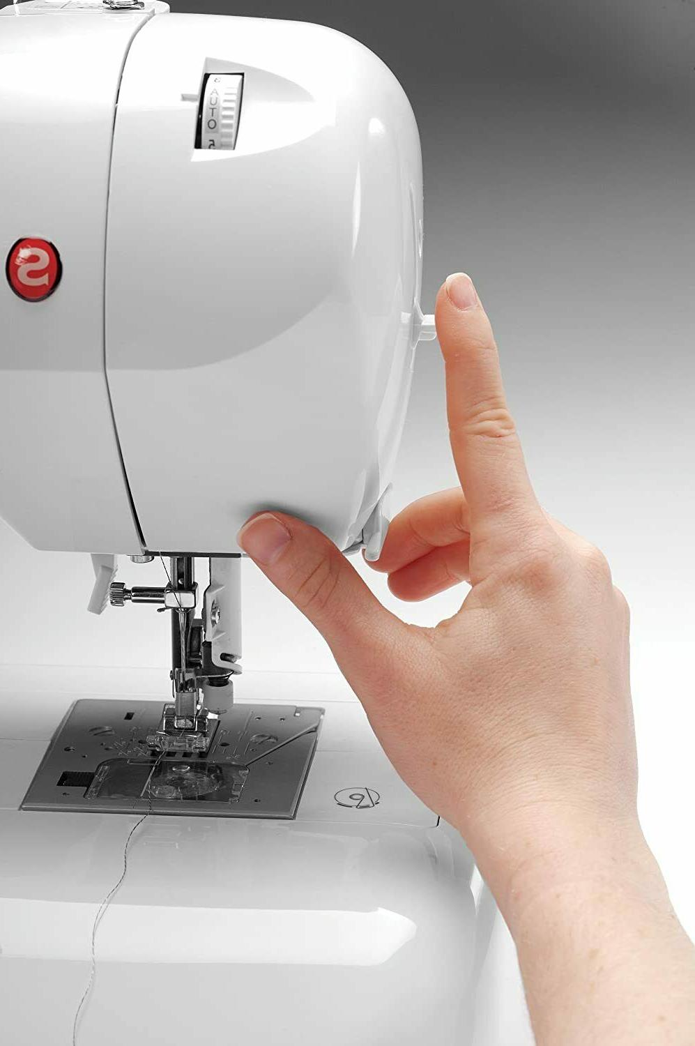 Singer 8763 Sewing Machine