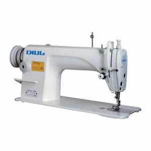 ddl 8700 mechanical sewing machine assembly required
