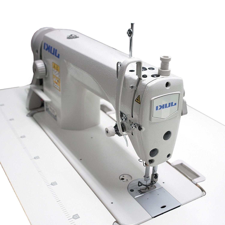 JUKI DDL-8700 Sewing Machine Complete Servo Motor & Lamp