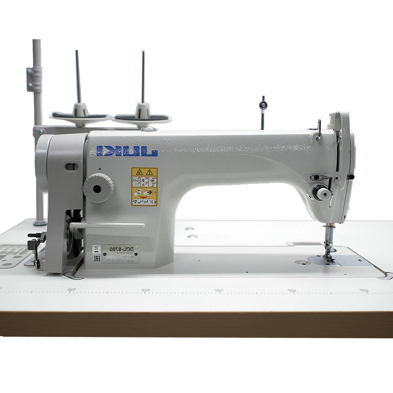 JUKI Machine Complete With Servo