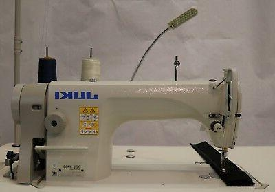 """JUKI DDL-8700 with Servo Motor, Stand & SHIPPING"""""""