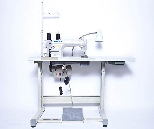 Juki DDL-8700-H Stitch table DIY