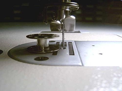 Juki Stitch Sewing Machine, K.D table Servo DIY
