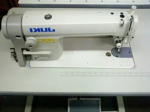 Juki DDL-8700-H Industrial Straight Stitch Sewing K.D table & Motor